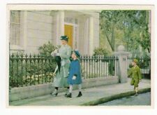 figurina MARY POPPINS 1963 MOVICOLOR NEW numero 87