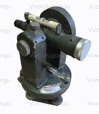 Rare Antic Nippon Kogaku Tokyo Nikon Surveying Goniometer Instrument