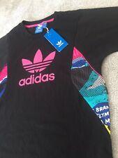 Mens Adidas Originals Teorado La T Shirt Top Casual Gym Ltd Edition Retro Xs L