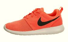 big sale 45015 a28d2 NEW Nike Rose One BR Men s US Size 12 Running Shoes 718552 801 Hot Lava  Orange