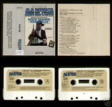 NED KELLY - SPAIN CASSETTE BELTER 1982 - MICK JAGGER