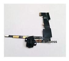 New Headphone Headset Audio Jack Ribbon Flex Cable for Apple iPad 2 Wifi Version