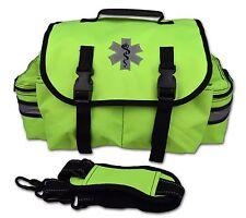 Lightning X Small EMT Medic First Responder Trauma EMS Jump Bag w/ Dividers 20FY