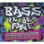 Bass in Yer Face (2 X CD Box Set ' Various Artists)