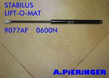 Gasfeder Stabilus Lift-o-MAT 4908DP 0300N 195,5 Ersetzt 6493IM 1896NQ Gelenk 8