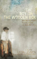 The Boy on the Wooden Box: How the Impossible Became Possible ... on Schindler'…