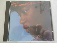 Joan Armatrading-show some EMOTION-CD PDO WEST GERMANY no IFPI Full silver