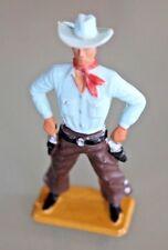 Figurine  Plastique STARLUX COW BOY  Années 60