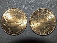 monnaie de paris marineland orque 2005 épuisée antibes 06