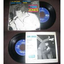 TOM JONES - With These Hands French EP Pop 1965