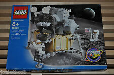 LEGO 10029 LUNAR LANDER DISCOVERY KIDS SPACE MOON NEW SEALED BOX