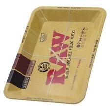 RAW Mini Rolling Classic Rollnig Metal Tray 18 x 12cm - FAST & FREE P&P!