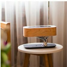 Tree Of Light - Bedside Lamp, Speaker, and Wireless Charger
