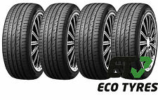 4X Tyres 195 55 R15 85V ROADSTONE EUROVIS SP04 C B 68dB (Four Tyres)