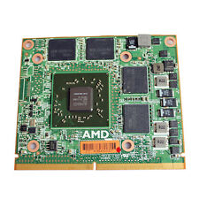 ATI 216-0810001 HD 6770M GDDR5 1GB MXM III Video Card Replace for HP 8560W 8560P