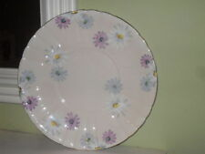 Porcelain Royal Floral Serving Plates