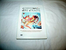 Dire Straits Alchemy Live in 1983 DVD EU Import All Regions Mint Romeo & Juliet