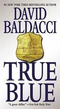 """True Blue"" - David Baldacci **Brand New Paperback - FREE SHIPPING**"