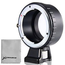 Markenlose Objektivadapter für Sony E