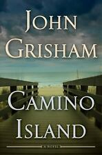 Camino Island: A Novel  by John Grisham  (Hardcover) BEST BUY !
