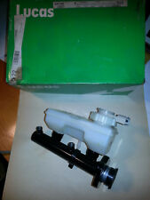 Saab 900 Brake Master Cylinder TRW OEM Brand New with Tank 91 02 575