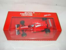 1/18 Ferrari F310/2 High Nose, Präsentationsmodell 1997, Schumacher OVP