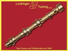Opel GT    Sportnockenwelle,  Nockenwelle,  284 Grad,  CIH 1.9-2.4