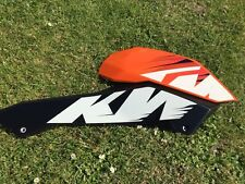 KTM SMC 690 08-14 -Standard Offside Right Side Panel X1 In Great Condition