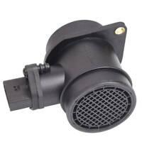 FOR Audi Volkswagen A4 TT Golf Jetta MAF Mass Air Flow Meter Sensor 06A906461L