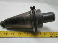 """CAT 50 Double Angle Collet Chuck Tool Holder 3"""" Projection Length"""