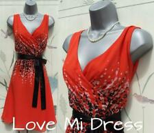 NEXT - 40's, 50's Style Classic Tea Dress Sz 12 EU40