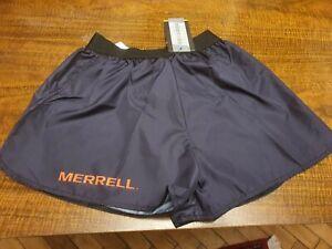 Running, Trailing Sports Shorts Inverse Merrell Medium