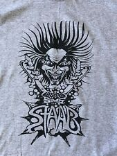 Sims Kevin Staab graphic lucero drawn graphic custom Skateboard T-Shirt