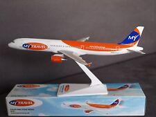 My Travel Airways Airbus A321 G-EFPA Premier Portfolio Pushfit Model  SM321-68