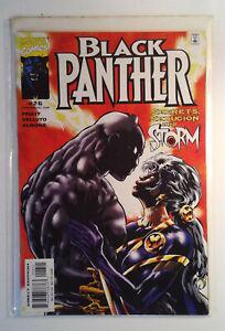 Black Panther #26 (2001) Marvel 9.0 VF/NM Comic Book