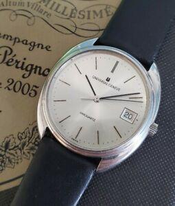 Vintage Universal Geneve Uniquartz Watch