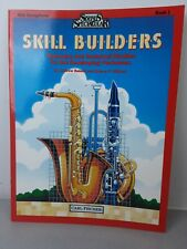Carl Fischer Sounds Spectacular Skill Builders For Alto Saxophone Book 1 - New