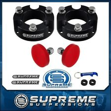 "2.5"" Front Lift Leveling Kit For 2005-2018 Nissan Frontier / Xterra + Bump Stops"