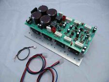 For Sanken 1494/3858 800W Two-Channel Stereo High-Power Amplifier Board