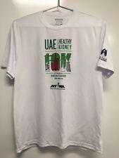 NEW 2017 NYRR UAE Healthy Kidney 10K Tech Shirt Men's M