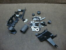 09 2009 BMW F650 F 650 GS (ABS) F650GS FRAME HARDWARE #9797