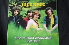 "Idle Race Jeff Lynne BBC Radio Sessions 1967- 1969 12"" vinyl LP New + Sealed"