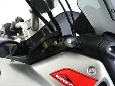 Yamaha Super Tenere 1200 14 16 Wind Air Deflectors CLEAR - Powerbronze PB