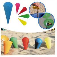ds Posacenere Spiaggia Conico Tascabile Portacenere Viaggio Spiaggia Cenere idea