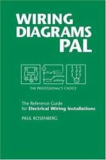 lighting and maintenance pal pal series: wiring diagrams pal : the, Wiring diagram
