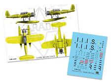 [FFSMC Productions] Decals 1/48 Arado Ar-196 Civil
