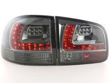 Led Rückleuchten VW Touareg Typ 7L Bj. 03-09 schwarz Led Rückleuchten VW Touareg
