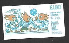 FU1b £1.80 Rabbits Books for Children Cyl B2 Ref 18103