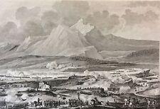 Bataille de Rivoli Carle Vernet Napoléon Bonaparte Révolution 1850