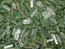 500Cts Top Quality Green Kyanite Cabochon Natural Gemstone Wholesale Lot- 33